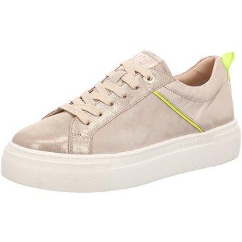 Schuhe Damen Sneaker Bugatti Infinity 41188302 4834-9053 beige