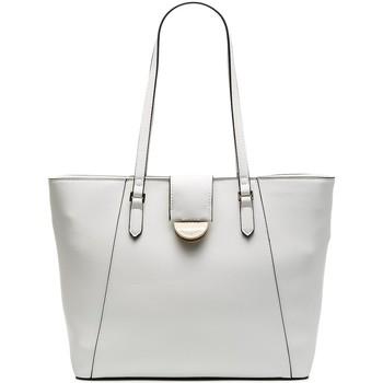 Taschen Damen Shopper / Einkaufstasche Valentino VBS3TP01 weiß