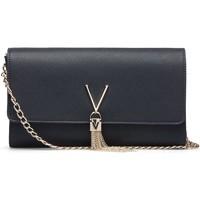 Taschen Damen Geldtasche / Handtasche Valentino VBS1IJ01 NAVY blau