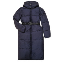 Kleidung Mädchen Daunenjacken Emporio Armani 6H3L01-1NLYZ-0920 Marine
