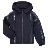 Kleidung Jungen Jacken Emporio Armani 6H4BL0-1NYFZ-0920 Marine