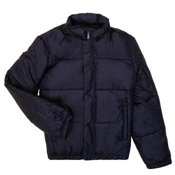Kleidung Jungen Daunenjacken Emporio Armani 6H4BL1-1NLSZ-0920 Marine