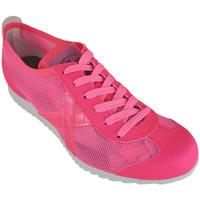 Schuhe Damen Sneaker Low Munich osaka 8400429 Rose