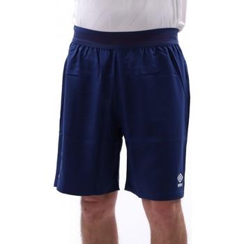 Kleidung Herren Shorts / Bermudas Umbro 648710-60 Blau