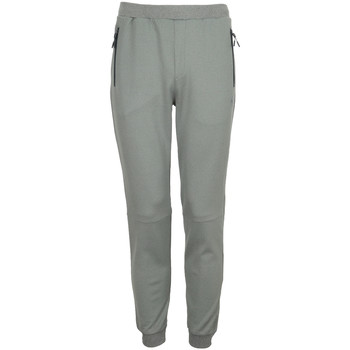 Kleidung Herren Jogginghosen Sergio Tacchini Donet Pant Grau