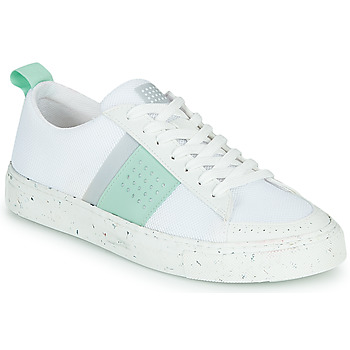 Schuhe Damen Sneaker Low TBS RSOURSE2 Weiss