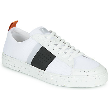 Schuhe Herren Sneaker Low TBS RSOURCE2 Weiss