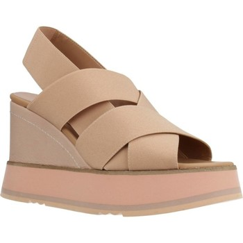 Schuhe Damen Sandalen / Sandaletten Paloma Barcelò SALINAS Rosa