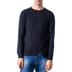 Kleidung Herren Pullover Imperial M3614STAB Nero