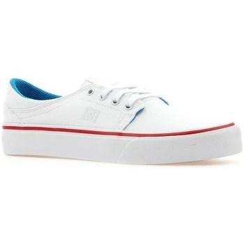 Schuhe Damen Sneaker Low DC Shoes Trease TX Weiß