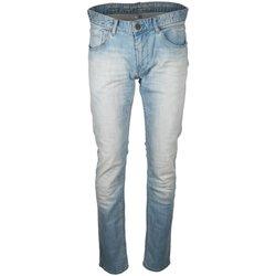 Kleidung Herren Straight Leg Jeans Pme Legend Accessoires Bekleidung NIGHTFLIGHT JEANS PTR120-HSB blau