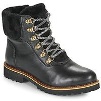 Schuhe Damen Boots Ravel PINAR Schwarz