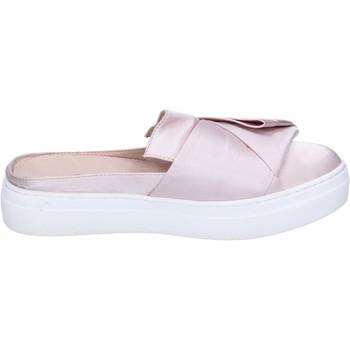 Schuhe Damen Sandalen / Sandaletten Uma Parker sandalen satin pink