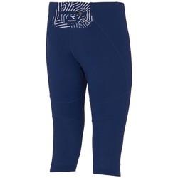 Kleidung Herren Leggings Diadora 17131560024 Blau