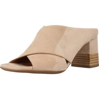 Schuhe Damen Sandalen / Sandaletten Alpe 4679 Rosa