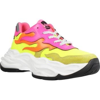 Schuhe Damen Sneaker Low Buffalo 1530098 Mehrfarbig