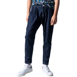 Kleidung Herren Jeans Displaj RELAX BC Blu