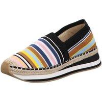 Schuhe Damen Slipper La Strada Slipper 1902387-4590 bunt