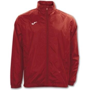 Kleidung Herren Jacken Joma Rainjacket Alaska Rot