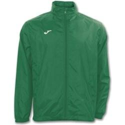 Kleidung Herren Jacken Joma Rainjacket Alaska Grün
