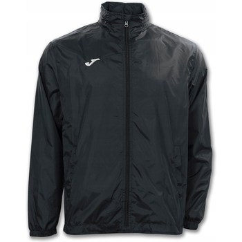 Kleidung Herren Jacken Joma Rainjacket Alaska Schwarz