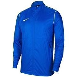 Kleidung Herren Trainingsjacken Nike Park 20 Repel Blau