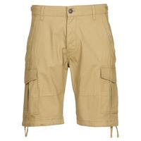Kleidung Herren Shorts / Bermudas Jack & Jones JJIALFA Camel