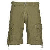 Kleidung Herren Shorts / Bermudas Jack & Jones JJIALFA Kaki