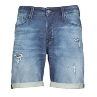 Kleidung Herren Shorts / Bermudas Jack & Jones JJIRICK Blau