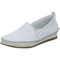 Schuhe Damen Slipper Andrea Conti Slipper 1889601-001 weiß
