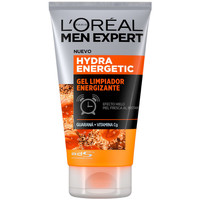 Beauty Herren pflegende Körperlotion L'oréal Men Expert Hydra Energetic Gel Limpiador