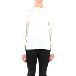 Kleidung Damen Tops / Blusen Jucca J3012004 Blusen Damen Mandel Mandel