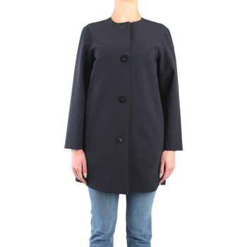 Kleidung Damen Mäntel Rrd - Roberto Ricci Designs 20502 Mantel Damen blau blau