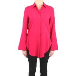 Kleidung Damen Hemden Liviana Conti F20/F0ST09 Hemd Damen Erdbeere Erdbeere