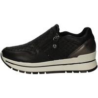 Schuhe Damen Sneaker Low Imac 507340 BLACK