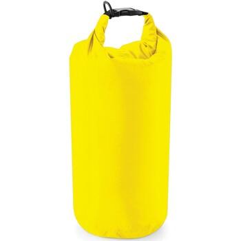 Taschen Sporttaschen Quadra QX605 Gelb