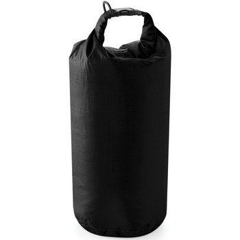 Taschen Sporttaschen Quadra QX605 Schwarz
