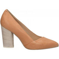 Schuhe Damen Pumps Malù WEST talco