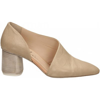 Schuhe Damen Pumps Malù WEST sahara