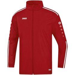 Kleidung Herren Jacken Jako Sport Striker 2.0 Allwetterjacke Rot Weiss F11 7419 Other