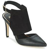 Schuhe Damen Pumps Ravel FORT WORTH Schwarz