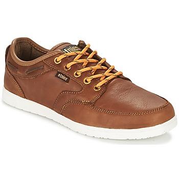 Schuhe Herren Sneaker Low Etnies DORY Braun