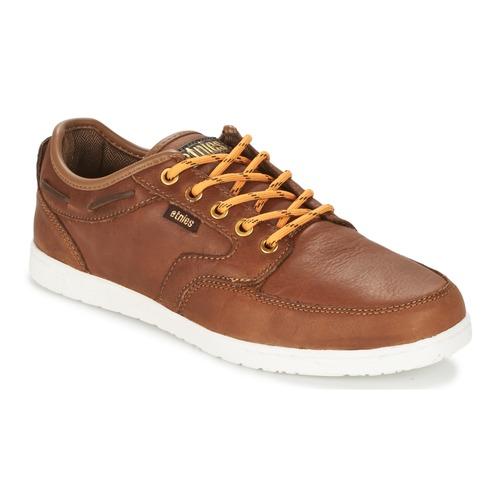 Etnies DORY Braun  Schuhe Sneaker Low Herren 79,99