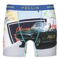 Unterwäsche Herren Boxer Pullin FASHION COTTON Multicolor