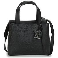 Taschen Damen Handtasche Armani Exchange 942647-CC793-00020 Schwarz
