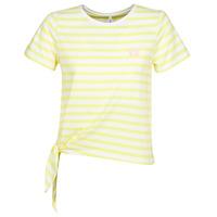 Kleidung Damen T-Shirts Only ONLBRAVE Gelb