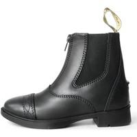 Schuhe Kinder Boots Brogini  Schwarz