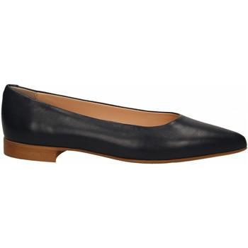 Schuhe Damen Ballerinas Lamica NAPPA blu