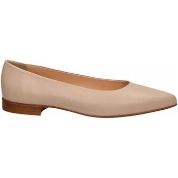 Schuhe Damen Ballerinas Lamica NAPPA rose