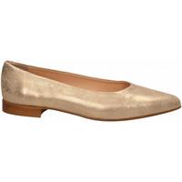 Schuhe Damen Ballerinas Lamica CARUSO ecru